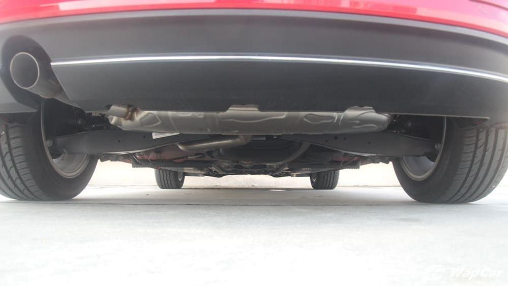 2018 Volkswagen Beetle 1.2 TSI Sport Others 005