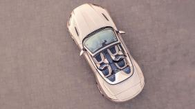 Aston Martin DB11 (2018) Exterior 011