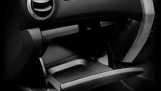 Nissan X-Gear (2018) Interior 006