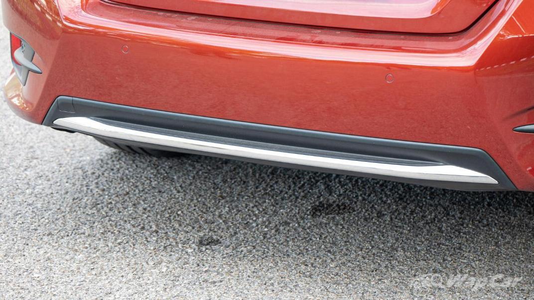 2020 Honda Civic 1.5 TC Premium Exterior 026