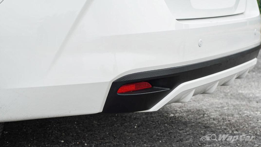 2020 Nissan Almera 1.0L VLT Exterior 019