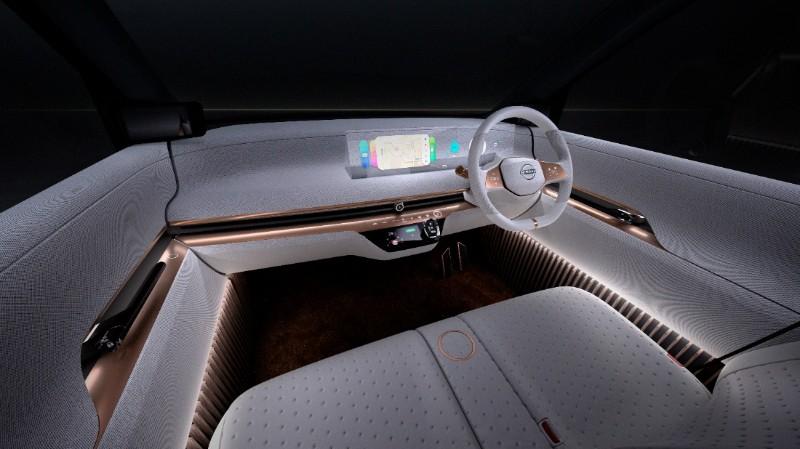 Nissan IMk concept car