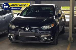 Owner Review: An Overlooked French Gem – The Renault Fluence