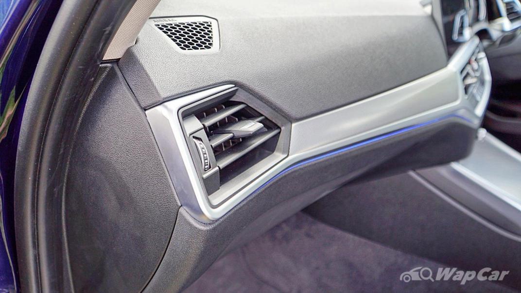 2020 BMW 3 Series 320i Sport Interior 065