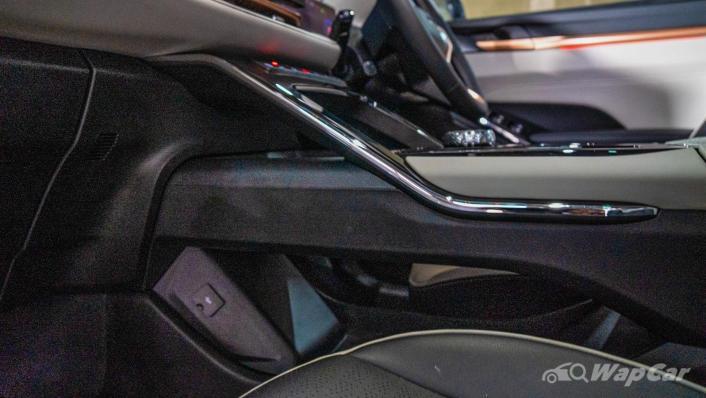 2021 Haval H6 Upcoming Version Interior 009