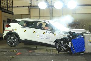 Nissan Kicks 'kicks' Proton X50 in ASEAN NCAP rating