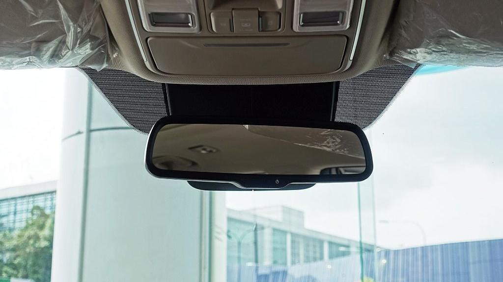 2018 Proton X70 1.8 TGDI Premium 2WD Interior 045