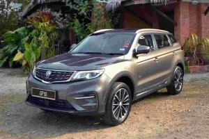 Proton X70 - Is it expensive to maintain?