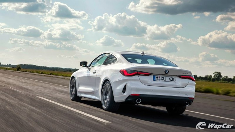Production of 2021 BMW 4 Series Coupé starts alongside four new models 02
