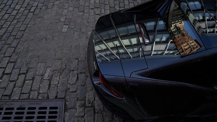 2020 Mazda MX-5 RF Public Exterior 007
