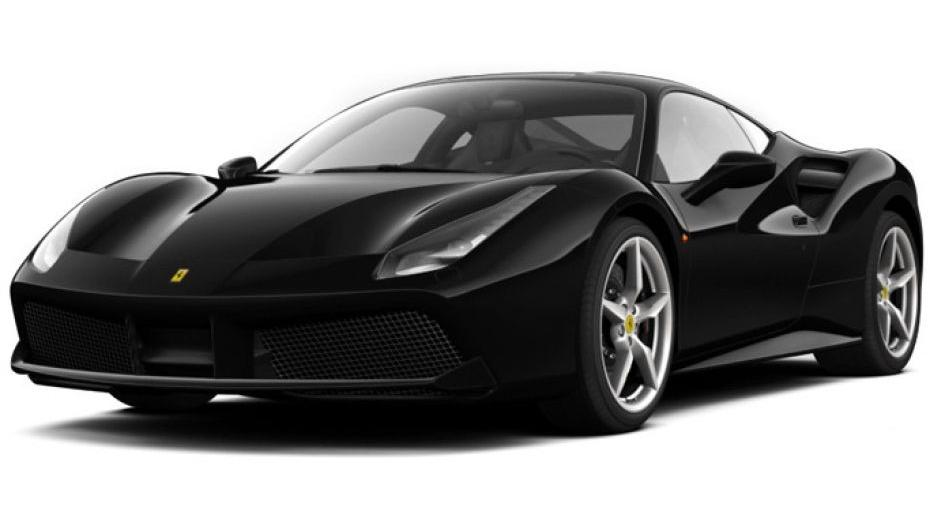 Ferrari 488 (2015) Others 013