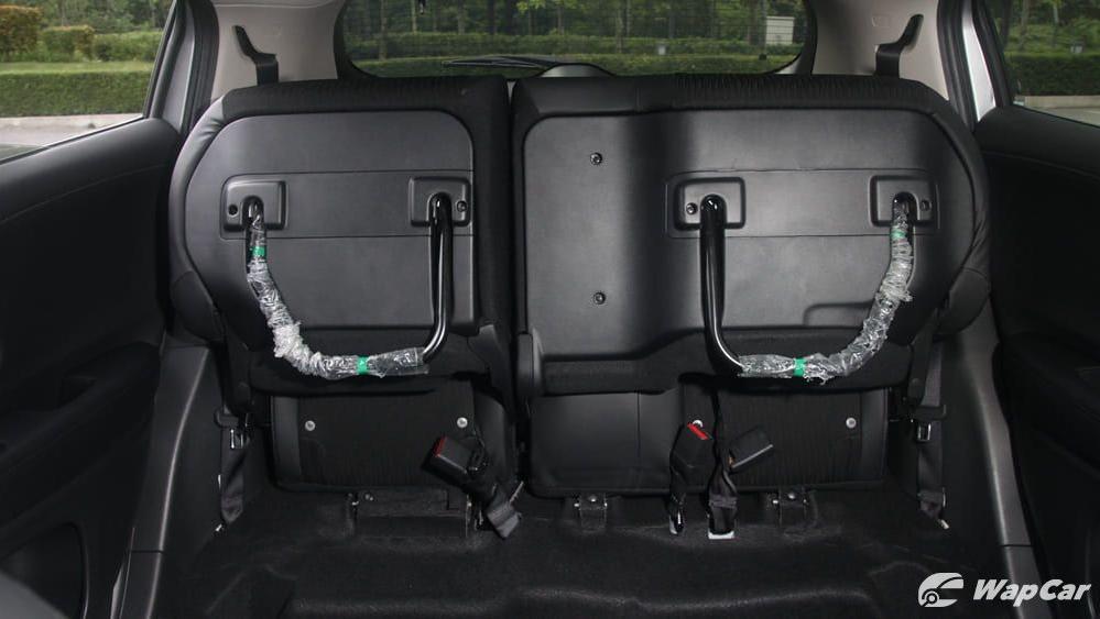 2019 Honda HR-V 1.5 Hybrid Interior 083
