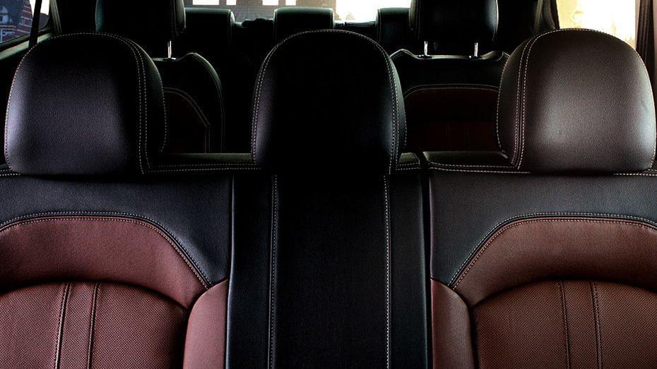 2014 Maxus G10 SE Interior 008