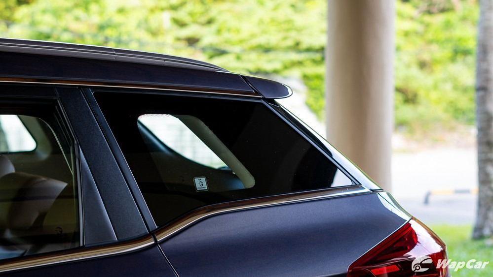 2020 Proton X70 1.8 Premium 2WD Exterior 044