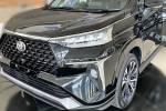 全新2022 Toyota Avanza泄露——悬浮式中控屏,带EPB