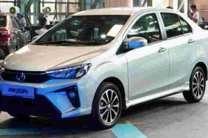 New 2020 Perodua Bezza has 4 variants, G/X/AV - which to pick?