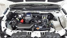 2019 Perodua Aruz 1.5 X Exterior 001