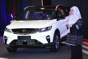 Proton X50's CKD program to buy over RM 1.8b worth of local parts annually
