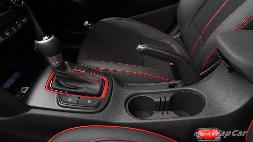 2020 Hyundai Kona 2.0 Standard Interior 012