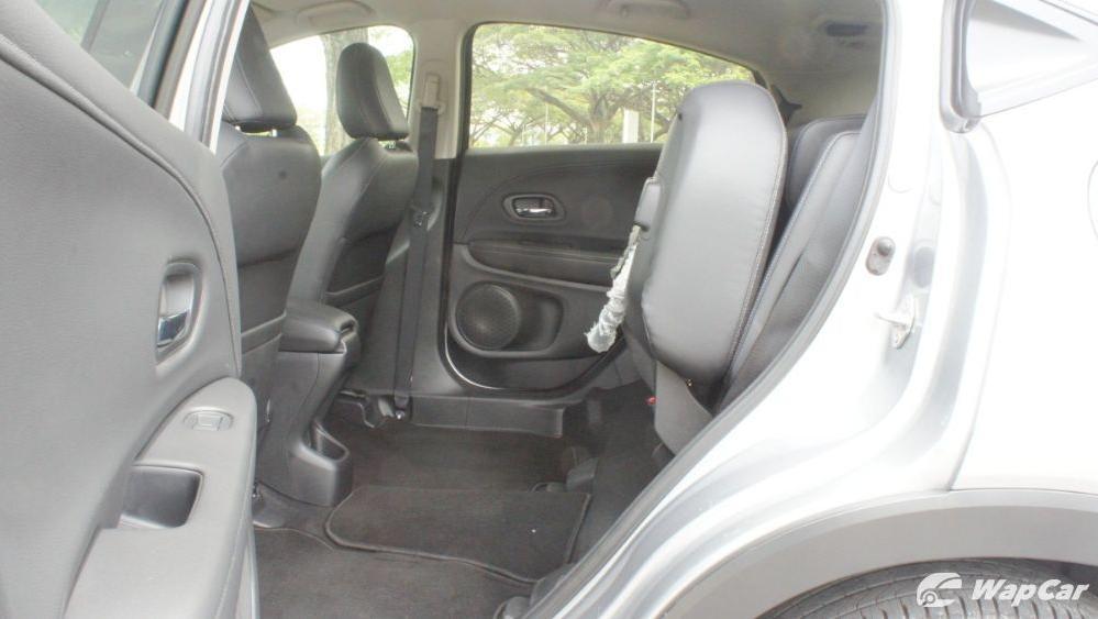 2019 Honda HR-V 1.5 Hybrid Interior 128