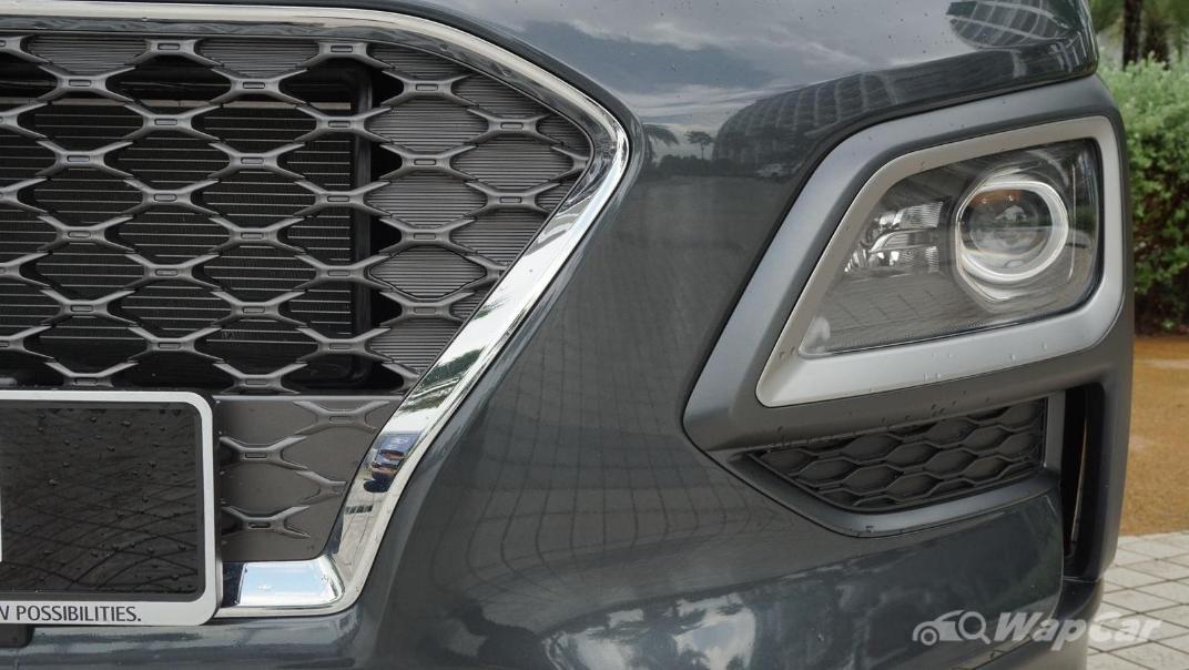 2020 Hyundai Kona 2.0 Standard Exterior 013