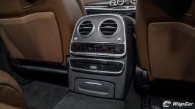 2018 Mercedes-Benz S-Class S 450 L AMG Line Exterior 005
