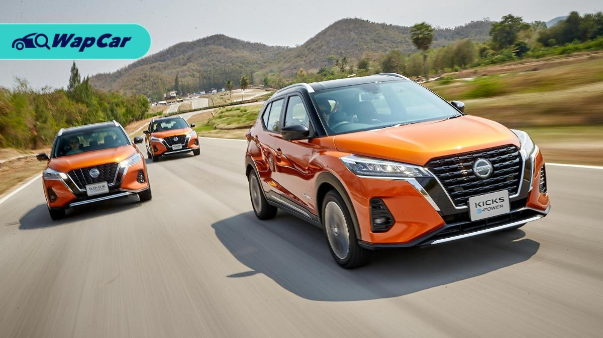 Nissan Kicks e-Power launched in Indonesia; Malaysia in 2021? 01