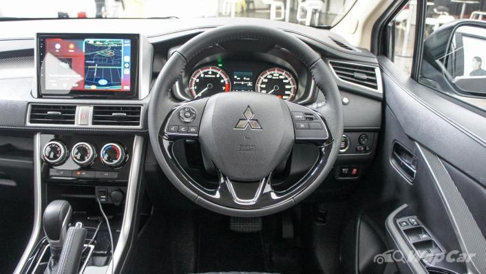 2020 Mitsubishi Xpander 1.5 L Interior 003