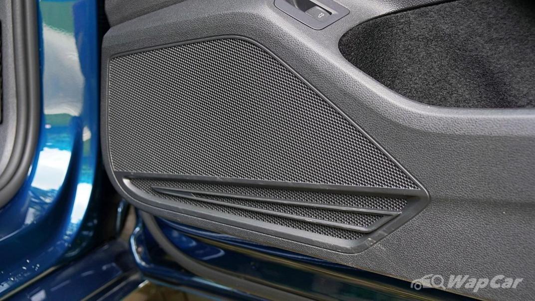 2020 Volkswagen Passat 2.0TSI Elegance Interior 067