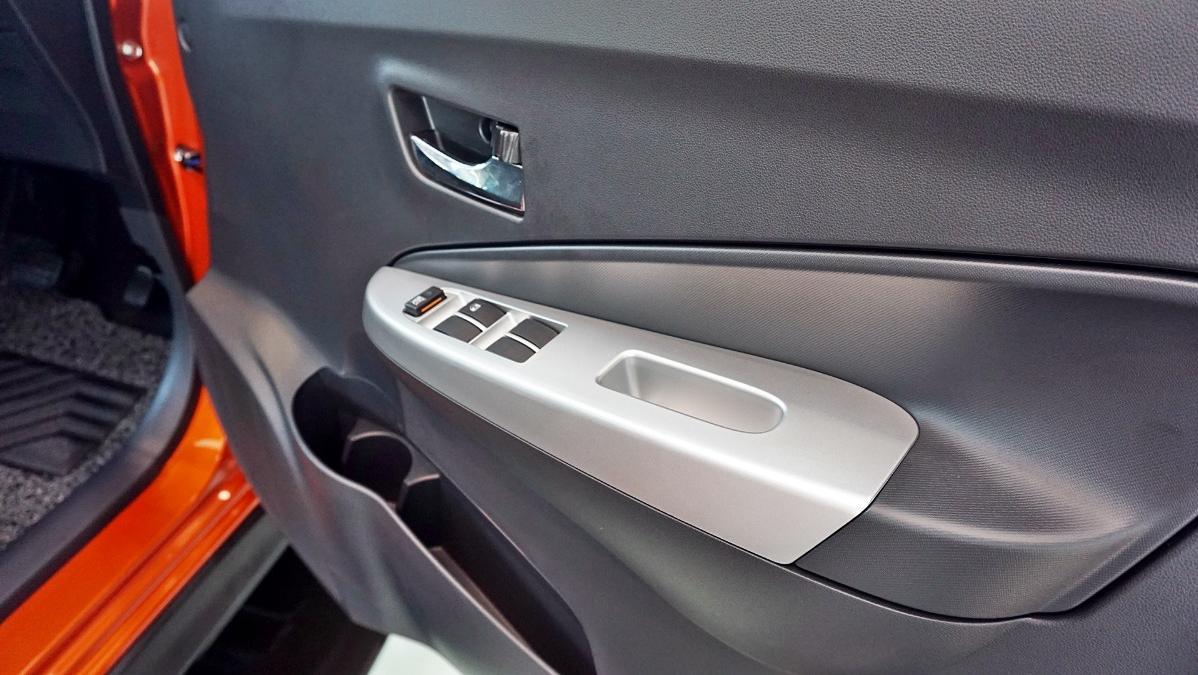 2019 Perodua Axia Style 1.0 AT Interior 077