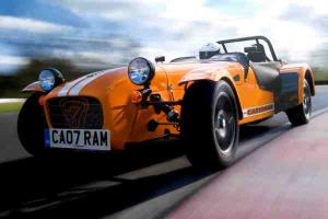 Tony Fernandes sells Caterham Cars to VT Holdings in Japan