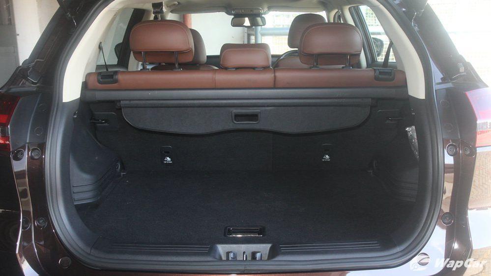 2018 Proton X70 1.8 TGDI Premium 2WD Interior 122