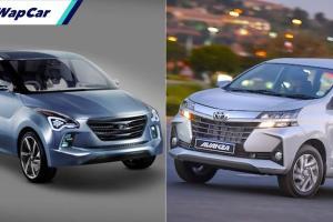 Hyundai ingin membangunkan saingan Toyota Avanza, bakal ke Malaysia?