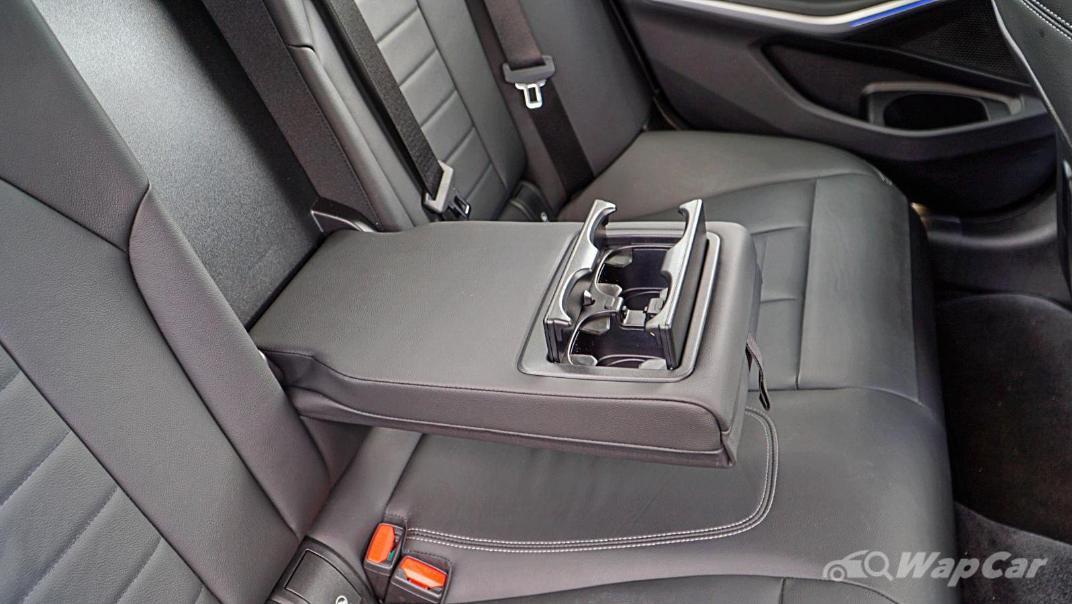 2020 BMW 3 Series 320i Sport Interior 077