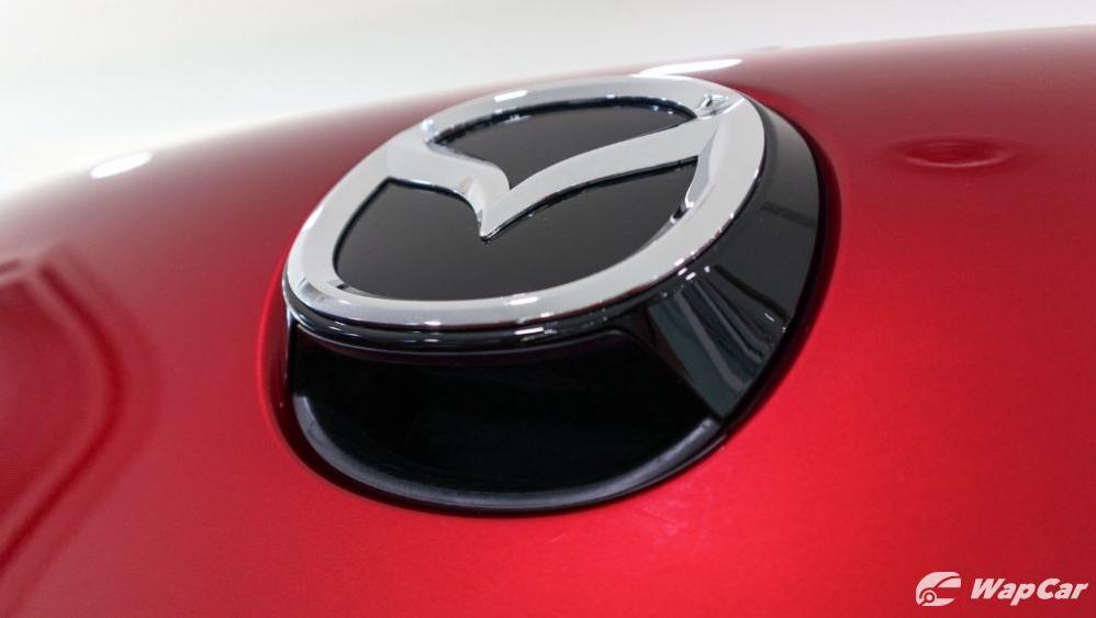 2019 Mazda 3 Liftback 2.0 SkyActiv High Plus Exterior 007