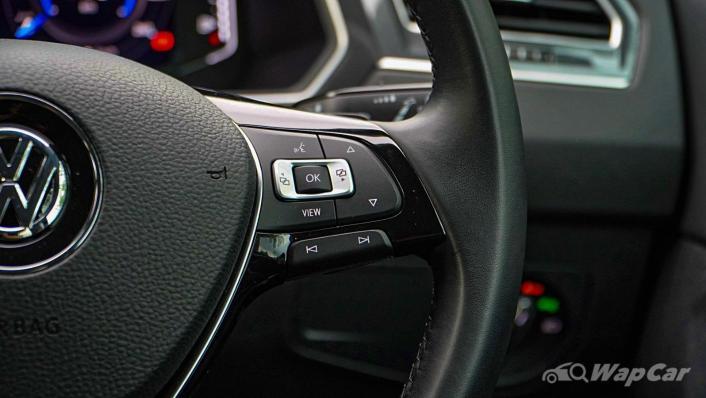 2020 Volkswagen Tiguan 1.4TSI JOIN Interior 005