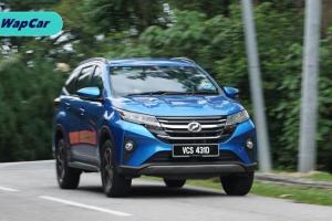 Kebaikan dan keburukan: Perodua Aruz – SUV 7 tempat duduk yang berbaloi?