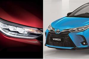 Toyota Yaris 2021 Facelift diacah - pelancaran Disember, ada Toyota Safety Suite