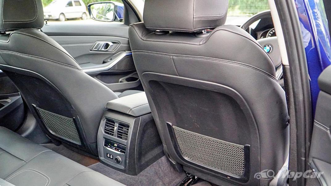 2020 BMW 3 Series 320i Sport Interior 083