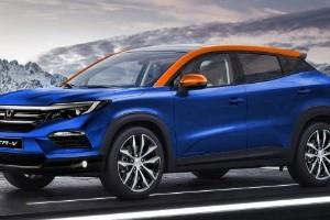 Honda ZR-V, new B-segment SUV to rival Toyota Raize/Daihatsu Rocky?