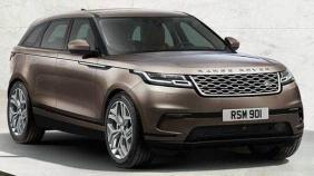 Land Rover Range Rover Velar (2018) Exterior 007