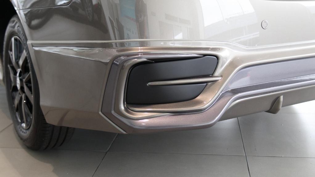 2018 Nissan Almera 1.5L VL AT Exterior 015