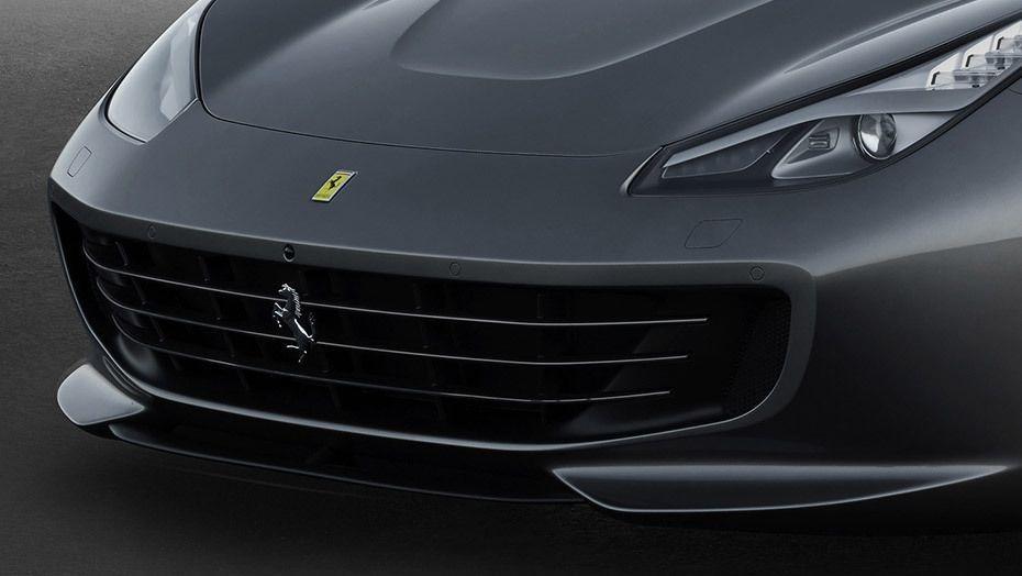 Ferrari GTC4Lusso (2016) Exterior 008