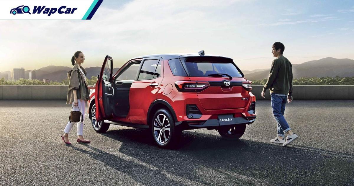 Perodua团队赴日本开发Daihatsu车型,计划将独立研发自主车型 01