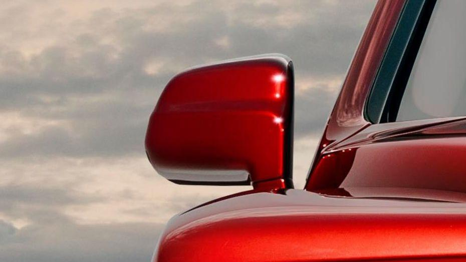 2018 Rolls-Royce Cullinan Cullinan Exterior 009