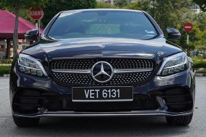 In Brief: New 2020 Mercedes-Benz C200 AMG Line - good enough against the 2020 BMW 320i