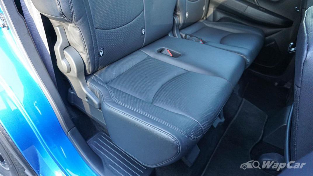 2019 Perodua Aruz 1.5 AV Interior 028