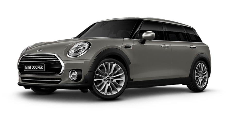 MINI Clubman (2018) Others 003