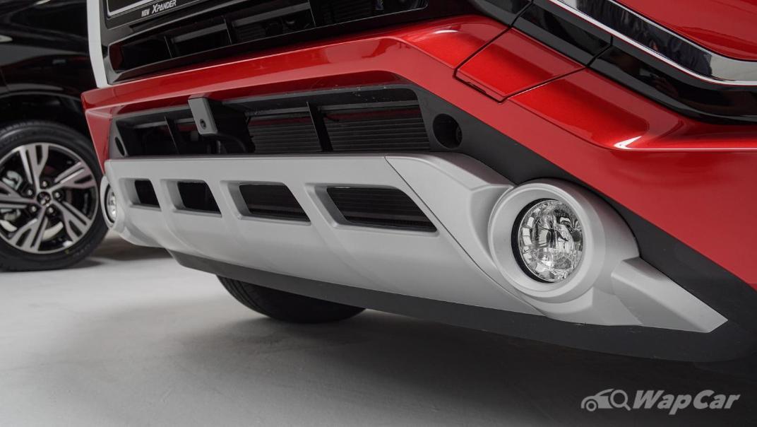 2020 Mitsubishi Xpander 1.5 L Exterior 025