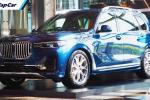 BMW X7 xDrive40i Pure Excellence 2021 (CKD) dilancarkan – RM 708k, dengan ACC!